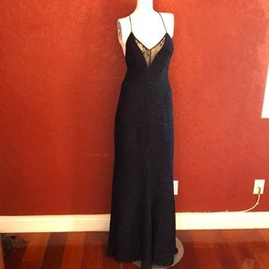 Nbd Dresses Revolve Black Dress Sz Cvs Poshmark